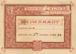 erekaart 1933-34