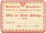 erekaart 1934-35