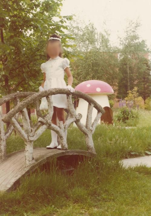 school brugpaddenstoel