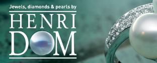 Parels Henri Dom