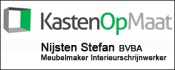 Kasten Op Maat - Stefan Nijsten