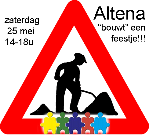 Altenaschoolfeest