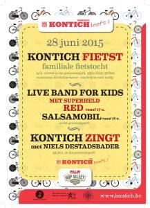 Kontich-Fietst-en-Zingt